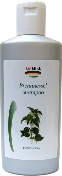 Brennnessel Shampoo Konzentrat
